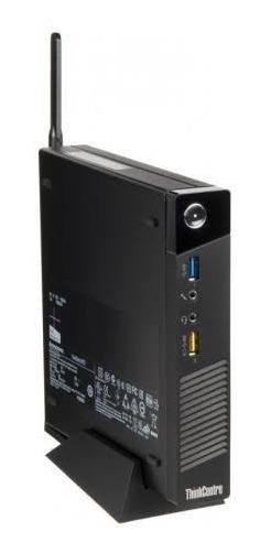 Lenovo Tiny Mini Pc Core I5 4590t