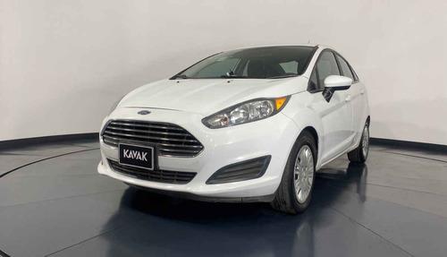 Imagen 1 de 15 de 44909 - Ford Fiesta 2016 Con Garantía At