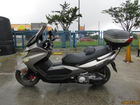 Kymco Xciting 500 Ri