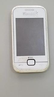 Celular Samsung C 3312 Para Retirar Peças Os 18777