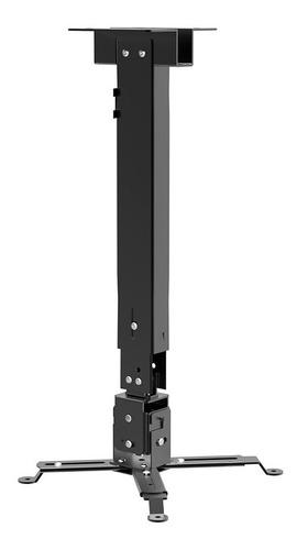 Imagen 1 de 3 de Soporte De Techo Para Proyector Taika Tk-wcp1 Soporta 10kg