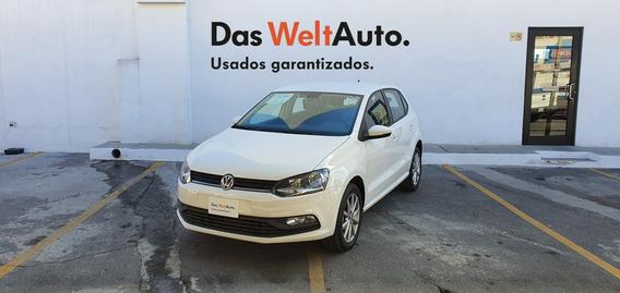 Volkswagen Polo 2020 1.6 L4 Design & Sound Mt