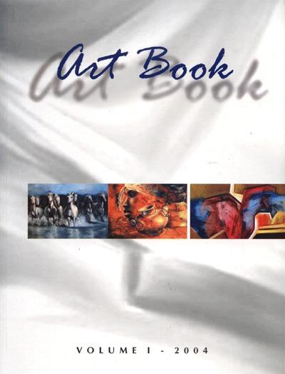 Art Book Vol. I
