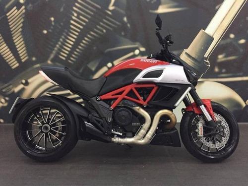 Diavel Ducati
