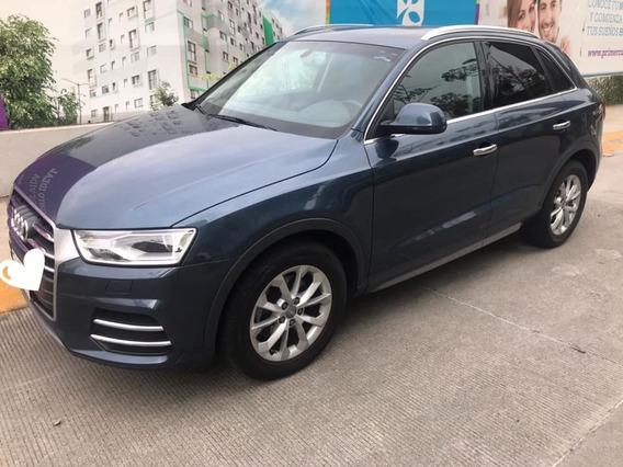 Audi Q 3 2016
