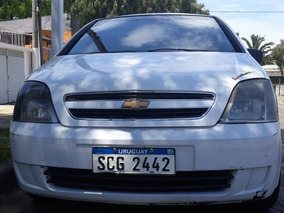 Chevrolet Meriva Extra Full