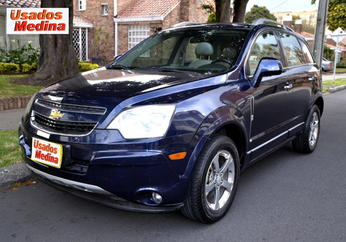 Chevrolet Captiva Sport 3.6 Automatica
