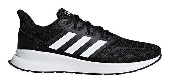 adidas Zapatillas Hombre - Run Falcon Blk
