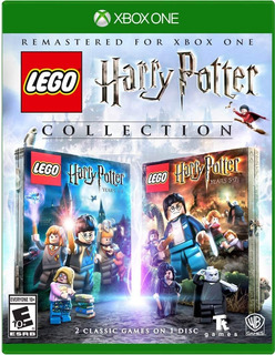Lego Harry Potter Collection Xbox One (en D3 Gamers)