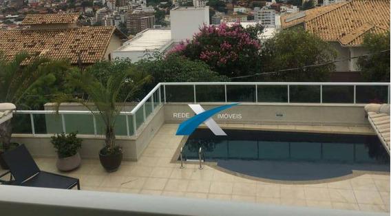 Casa A Venda Santa Lúcia - Ca0632