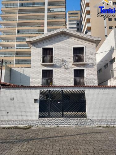 Imagem 1 de 23 de Apartamento Em Praia Grande, 01 Dormitório, Guilhermina, Ap02892 - Ap02892 - 69814711