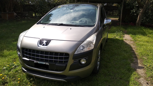 Imagen 1 de 15 de Peugeot 3008 2012 1.6 Premium Plus Thp Tiptronic