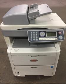 Impressora Mb480 Okidata - Toner E Fotocondutor Novos