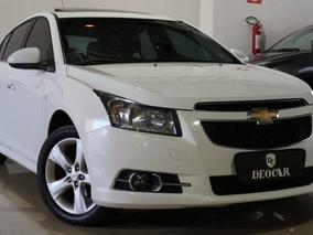 Chevrolet Cruze 1.8 Ltz Sport6 16v Flex 4p Automático- 2014