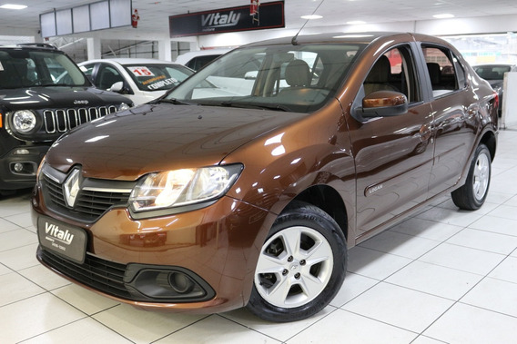 Renault Logan Expression 1.0 Flex!!!!