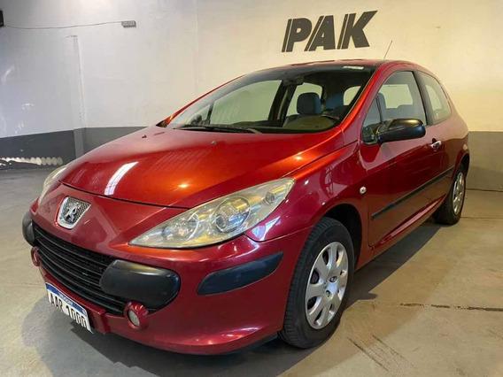Peugeot 307 Xr 2.0
