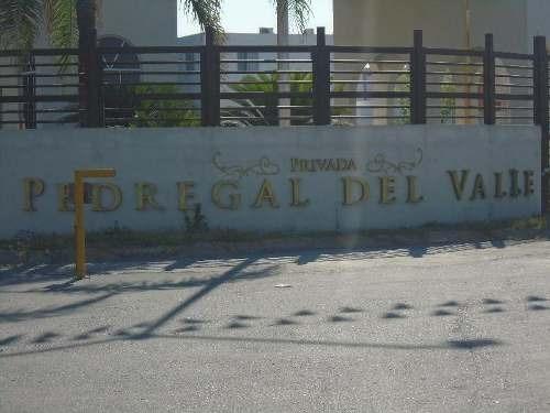 Excelente Casa En Renta En Pedregal Del Valle En Apodaca