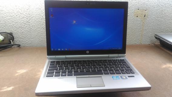 Notebook I5 Hp Elitebook 2570p - Hd 500 Gb