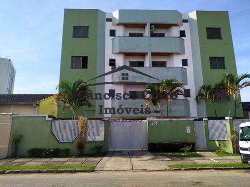 Imagem 1 de 24 de Apartamento À Venda No Bairro Jardim Rony - Guaratinguetá/sp - Ap046