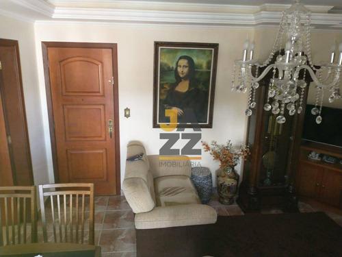 Imagem 1 de 30 de Excelente Apartamento Em Serra Negra - Ap8037