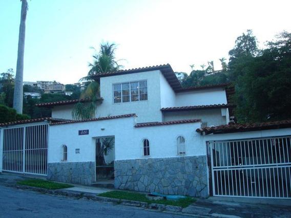 Casa En Venta Macaracuay Código 20-897 Bh
