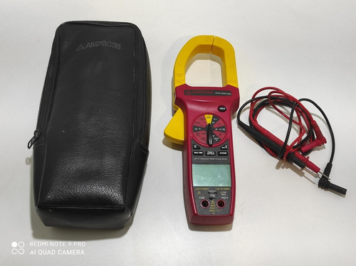 Amprobe Acd-3300 Ind Usado