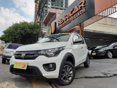 Fiat Mobi Way 2018/2019 R$38.900 Apenas 19.000km Rodado