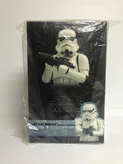 Hot Toys Star Wars Epi Iv A New Hope Stormtrooper 1/6 Nuevo
