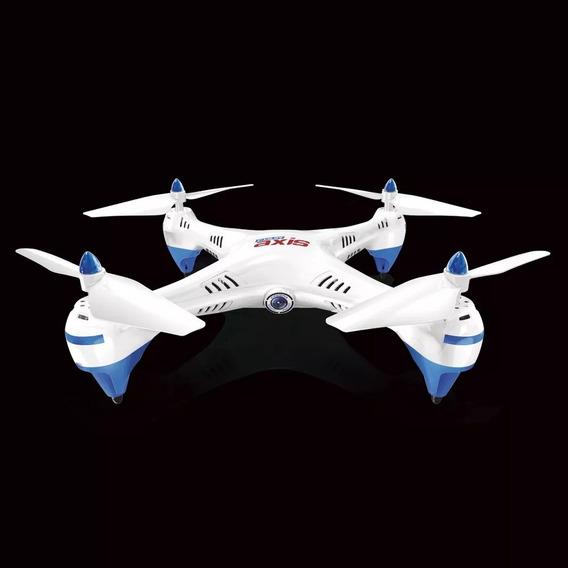 Drone Quadricoptero Mega Spy Pro - Polibrinq