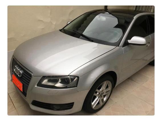 Audi A3 Sportback 2012/13