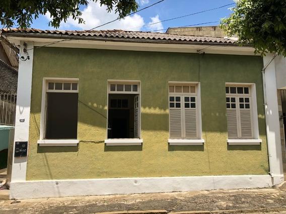 Casa Centro Cataguases Mg Brasil - 945
