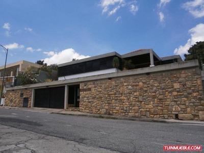 Casa Venta Cod: 18-3896 A G Rent A House La Boyera