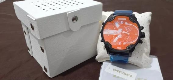 Relógio Diesel Dz7333 Mr. Daddy Original