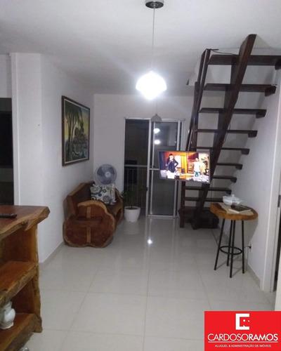 Imagem 1 de 12 de Apartamento - Ap08922 - 69355110