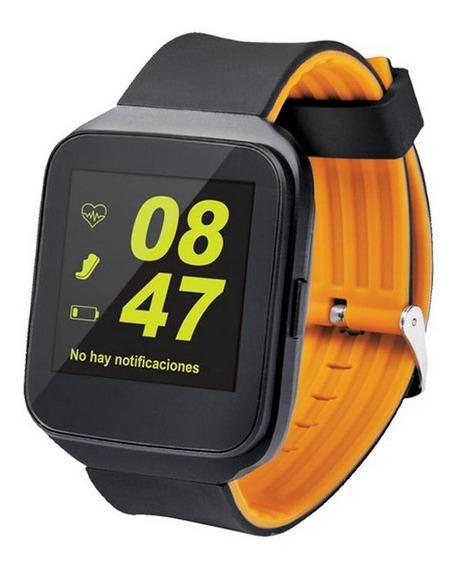 Reloj Smart Watch Bluetooth Presión Arterial 7015