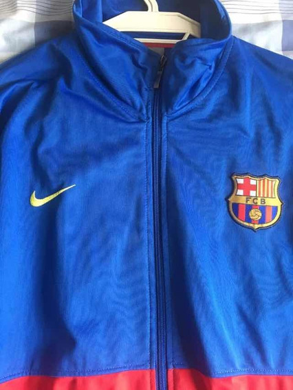 Chaqueta Nike Barcelona Fc