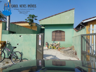 2540 - Duas Casas No Mesmo Terreno! Financiamento Bancário