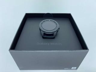 Galaxy Watch 42mm Preto
