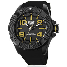 Relógio Everlast Masculino Ref: E618 Big Case Esportivo