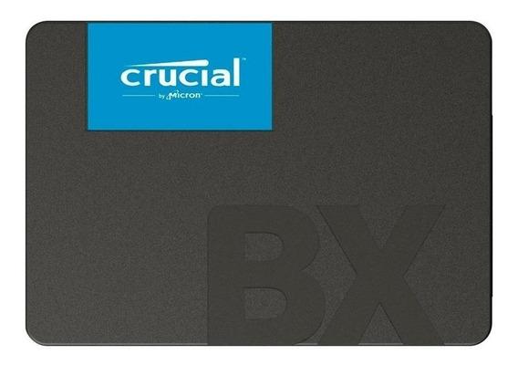 Disco sólido interno Crucial BX500 CT2000BX500SSD1 2TB