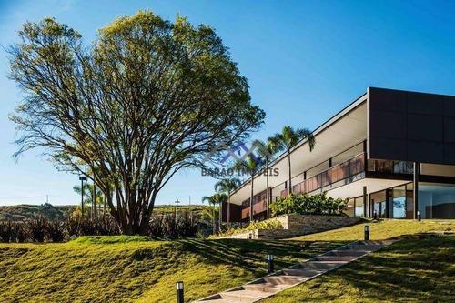 Terreno À Venda, 604 M² Por R$ 785.000,00 - Loteamento Residencial E Comercial Horto Florestal - Jundiaí/sp - Te0145