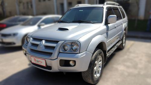 Imagem 1 de 14 de Mitsubishi Pajero Sport