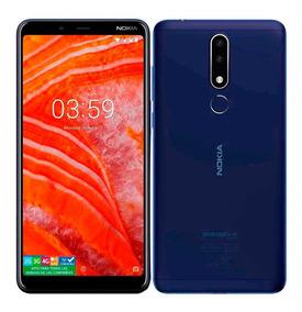 Nokia 3.1 Plus 16gb 4g Lte
