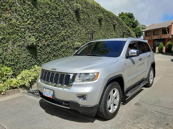 Grand Cherokee 4x4 2012