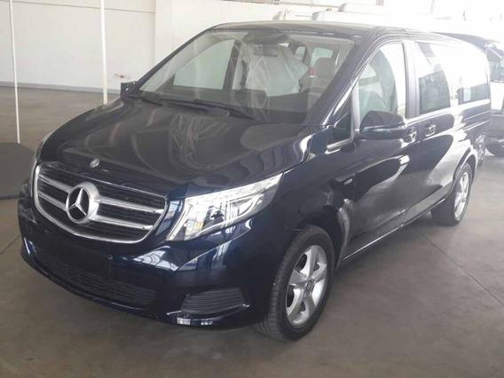 Van Mercedes Benz V-clase