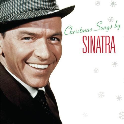 Frank Sinatra Christmas Songs By Sinatra Cd Us Import