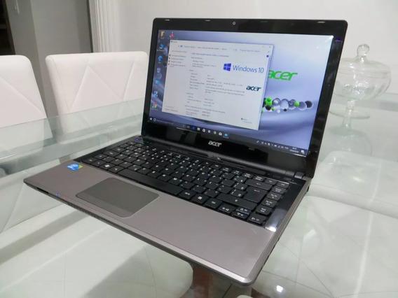 Peças Notebook 4820t Acer