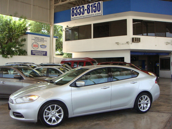 Dodge Dart 2.0 Sxt At