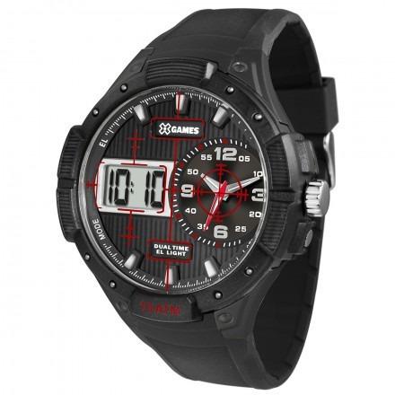 Relógio X-games Masculino Xmppa216 Bxpx De249 Por199