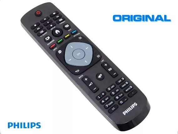 Controle Remoto Philips 32phg4900/78 Original Rc3144301